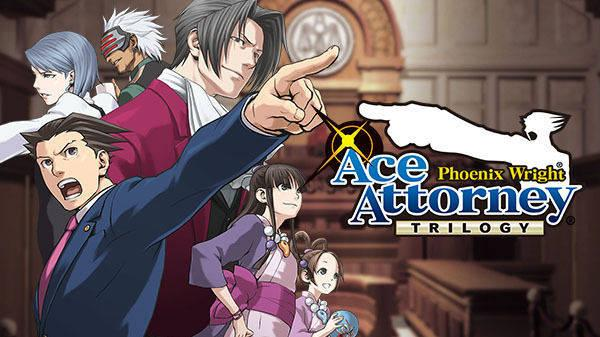 Trucos y guias Phoenix Wright: Ace Attorney